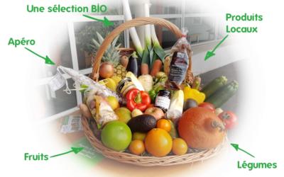 Un nouveau service de Livraison de Fruits et Légumes
