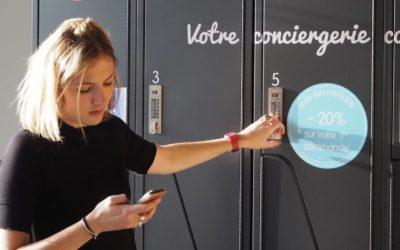 Ouest France Vendée parle de box'n services et de ses artisans Yonnais !